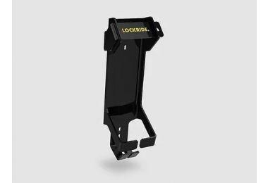Lockride Model X Black