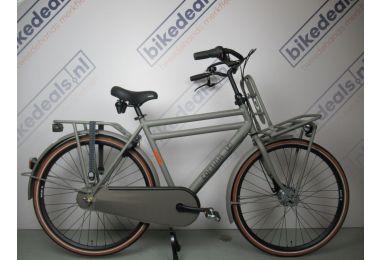 Cortina U4 Transport Solid Heren 2021